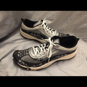 Woman's MERRELL M-Connect Unifly Running shoes 9.5